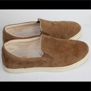 d9e1b6d6423 Ugg Australia Fierce Suede SlipOn Sneakers 1006737